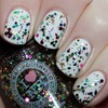 Babes In Toyland by I Love Nail Polish