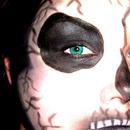 Halloween Skull!