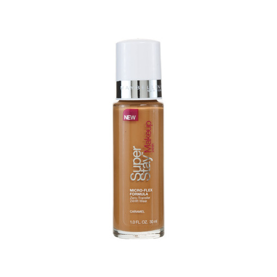 Maybelline Superstay 24 Hour Makeup Caramel | Beautylish