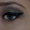 Makeup with MUA palette