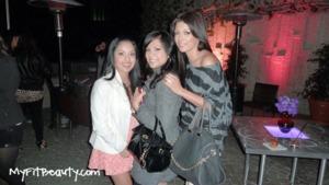 Dulce, Me & Sonia