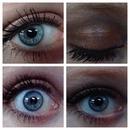 Eye Makeup otd