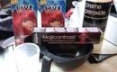 How I Dye My Hair Red!
