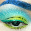The Hunger Games Makeup