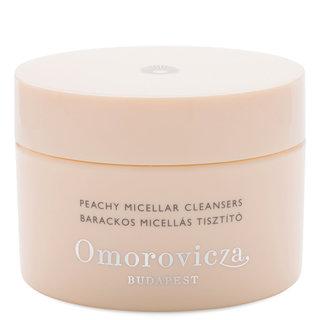 Peachy Micellar Cleansers