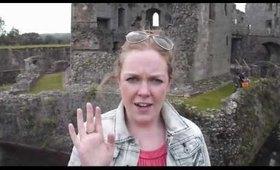 Vlog | Raglan Castle