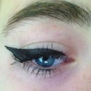 Super cat eye