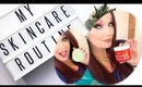 My AM & PM Skincare Routine