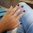 My favorite rich purple!