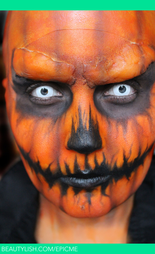 Pumpkin Head Camilla N S Epicme Photo Beautylish