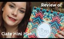 Review of Ciate's Mini Mani Month Advent Calender   TheCameraLiesBeauty