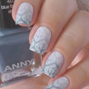 Baroque Nails in Pastel