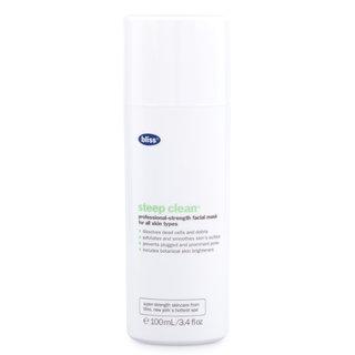 Bliss Steep Clean 15-Minute Facial