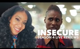 Insecure Season 4 Episode 3 Live Review Afterparty