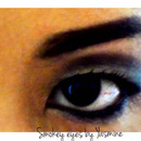 smokey eyes by me