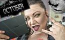 October Beauty Army Box