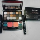New NYX products I can't wait to try