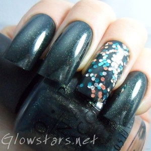 For full swatches and a review of the new OPI Skyfall (James Bond) collection please visit http://glowstars.net/lacquer-obsession/2012/09/opi-bond-skyfall-collection-swatches-and-review