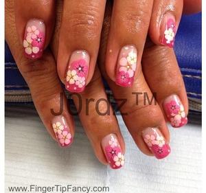 http://fingertipfancy.com/pink-sticker-flower-nails