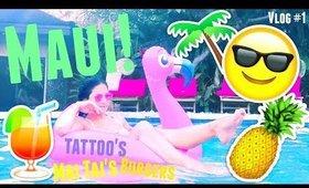 HAWAII CHRONICLES: Vlog #1