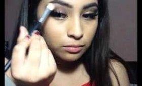 Soft Glam Makeup   Merari Marquez ♥️