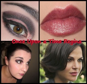 http://www.bethysbeautyspot.com/Once-Upon-Time---Regina-Inspired-26092644