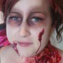 Zombie Trial & Error.