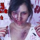 Easy Zombie Makeup