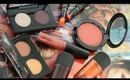 MAC Styleseeker Collection & MAC PRO Lip Palettes Review