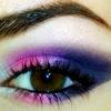 MBA eyeshadows