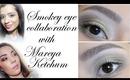Soft Green Smokey Eye | Collab w/ Mareya Ketchum