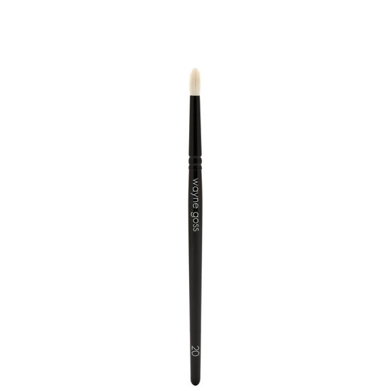 Wayne Goss Brush 20 Eye Shadow Smudging Brush
