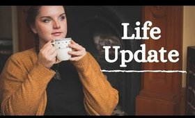 Life Update and What's Next?   Travel La Lune
