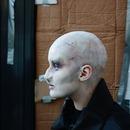 Voldemort fullface mask