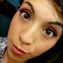 purple eyes <3