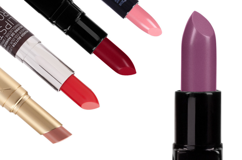 How to Create a Lipstick Collection