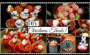 DIY: LGRT Make Simple, Quick & Easy Christmas Treats!