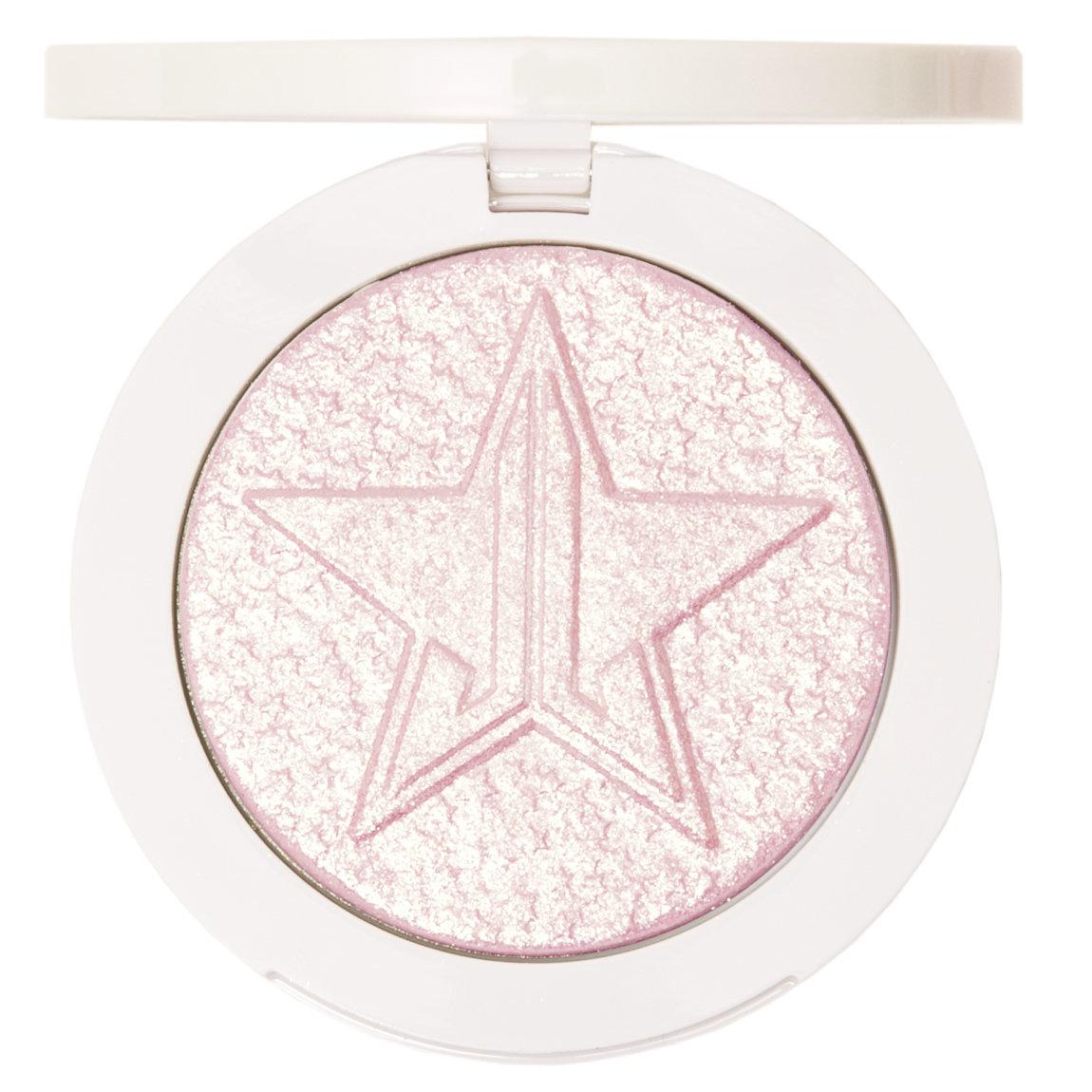 Jeffree Star Cosmetics Extreme Frost Lick My Glit alternative view 1 - product swatch.