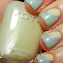 A Cloudy look with Zoya Jacqueline, Julie and Neely