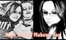 High School Makeup Tag