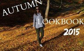 Jesenný Lookbook / Autumn Lookbook