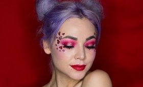 Fun Valentines day look