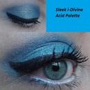 Aqua (Acid Palette)