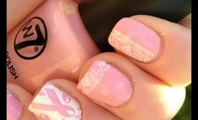 October Nail Manicures in pictures using konad bundle monster stamping and nail polish of the day