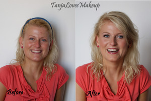 Before & After: Michelle