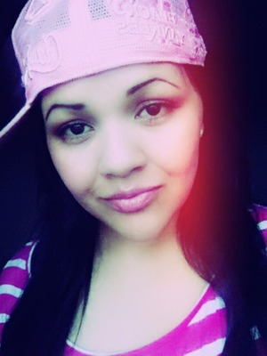 All about pink makeup ;) <3