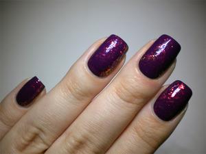 http://missbeautyaddict.blogspot.com/2012/03/31-day-challenge-violet-nails.html