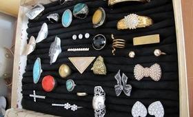 Make Jewelry Box/ Ring storage- DIY Mother's Day