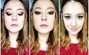 Medieval Makeup | Princess | Mariething