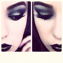 Goth 💀👊